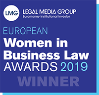 IFLR Europe Women in Business Law Awards crowns Tadmor Levy  Co. Best Law Firm in Israel for women in the legal profession