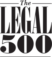 Legal 500 • Dispute Resolution