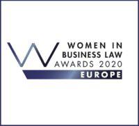 Women In Business Law Europe 2020 Shortlist